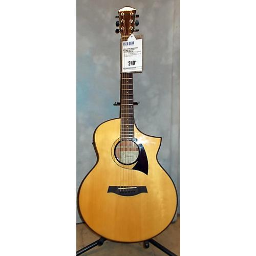 Ibanez AEW22CDNT Acoustic Electric Guitar-thumbnail