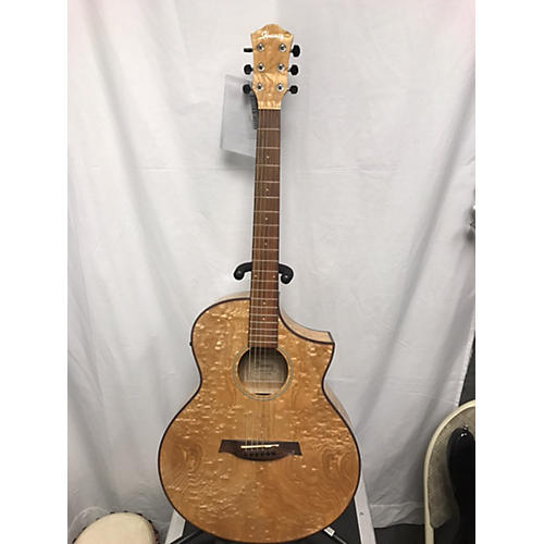 Ibanez AEW40AS Acoustic Electric Guitar-thumbnail