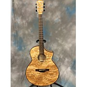 Ibanez AEW40AS-NT1202 Acoustic Electric Guitar