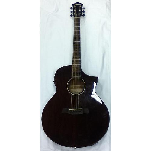 Ibanez AEW40CD Acoustic Electric Guitar