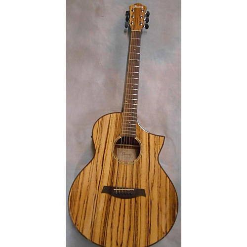 Ibanez AEW40Z Acoustic Electric Guitar-thumbnail