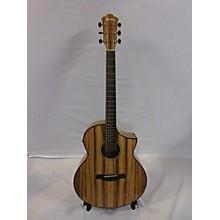 Ibanez AEW40ZW NT1201 Acoustic Electric Guitar