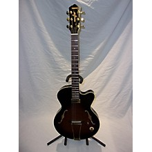 Yamaha AEX 500 Acoustic Electric Guitar