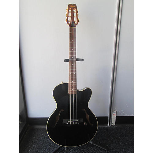 Yamaha Aex Acoustic Electric Guitar