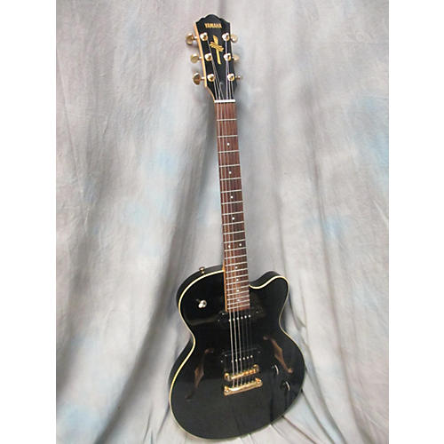 used yamaha aex 502 hollow body electric guitar guitar center. Black Bedroom Furniture Sets. Home Design Ideas