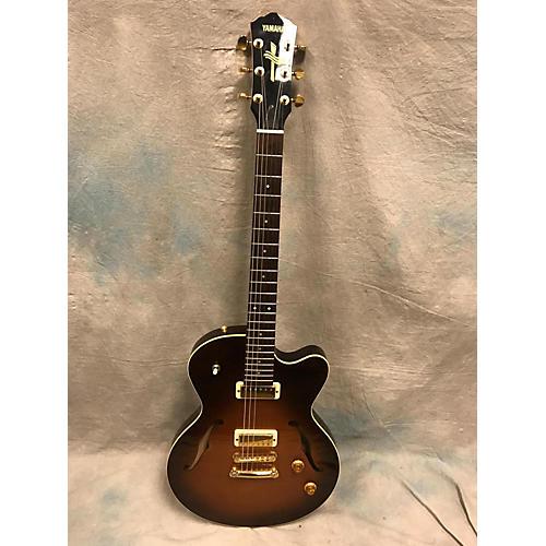 Yamaha AEX 520 Hollow Body Electric Guitar