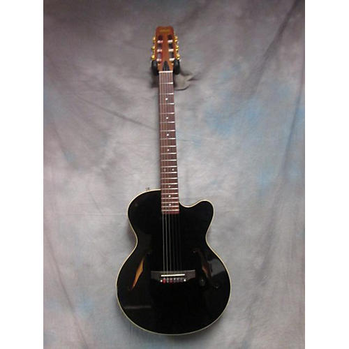 Yamaha AEX500N Classical Acoustic Electric Guitar