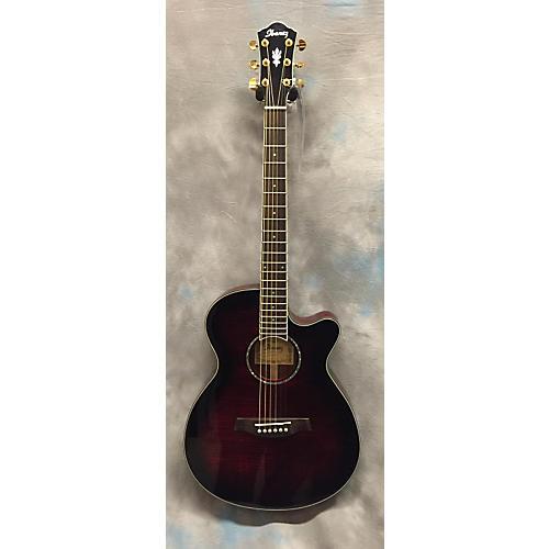 Ibanez AEg240 Acoustic Guitar