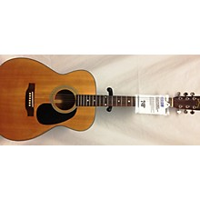 Aria AF-28 Acoustic Electric Guitar