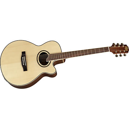 Rogue AF104 Series 2 Spruce Top Acoustic-Electric Guitar