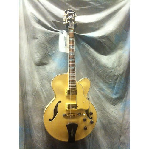 Ibanez AF105 Hollow Body Electric Guitar-thumbnail