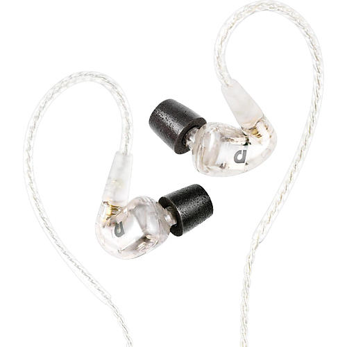 AUDIOFLY AF1120 Universal In-Ear Monitor - Clear
