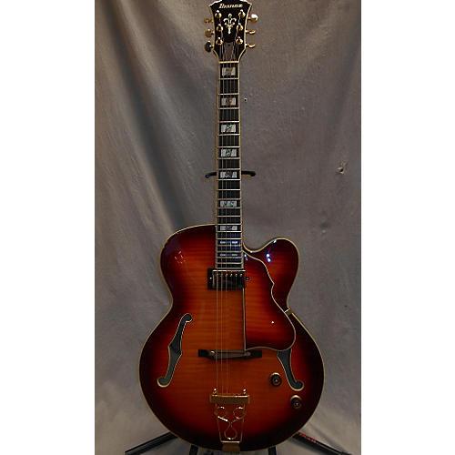 Ibanez AF151-AWB Hollow Body Electric Guitar