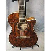 Alvarez AF222C Acoustic Electric Guitar