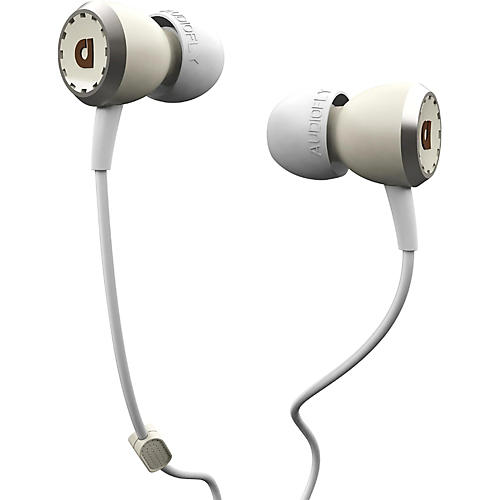 AUDIOFLY AF33C In-Ear Headphone with Mic and Control for smartphones-thumbnail