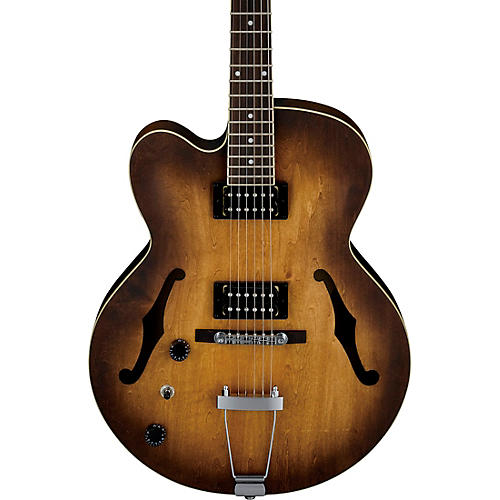 Ibanez AF55L Artcore Series Left-Handed Hollowbody Electric Guitar