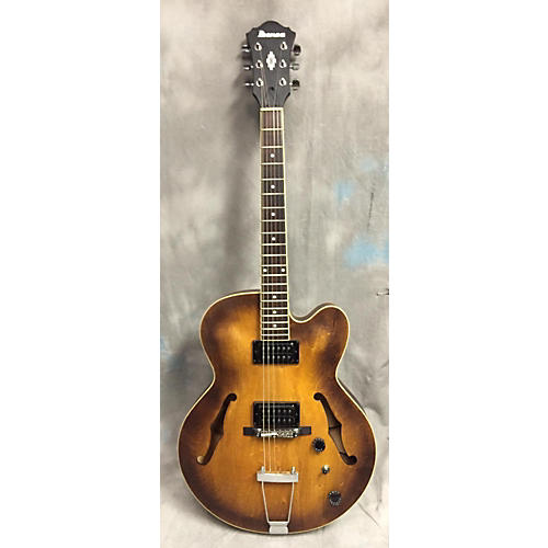Ibanez AF55T Hollow Body Electric Guitar