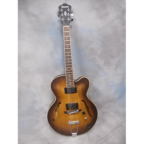 Ibanez AF55T Hollow Body Electric Guitar-thumbnail