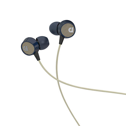AUDIOFLY AF56 In-Ear Headphone w/Microphone