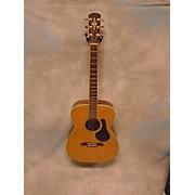 Alvarez AF60 Folk Acoustic Guitar
