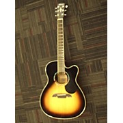 Alvarez AF60CESB Acoustic Electric Guitar