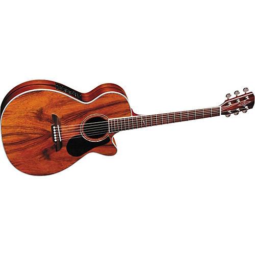 Alvarez AF60CK Artist Series Dao Folk Acoustic-Electric Cutaway