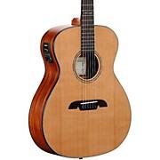 Alvarez AF615E Folk Acoustic-Electric Guitar
