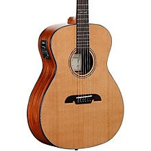 Alvarez AF615E Folk Acoustic-Electric Guitar