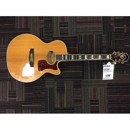 Guild AF65CE Acoustic Electric Guitar