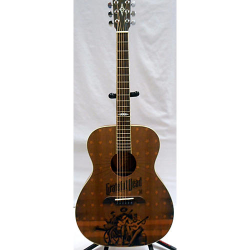 Alvarez AF65GDF Acoustic Guitar