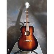 Alvarez AF660ESHB Acoustic Electric Guitar