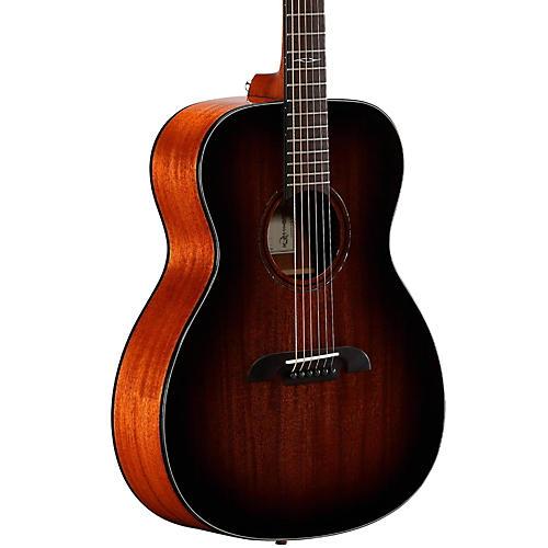 Alvarez AF66SHB Folk Acoustic Guitar-thumbnail