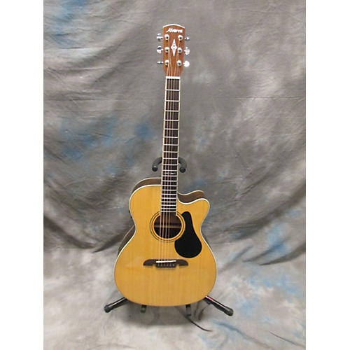 Alvarez AF70CE Artist Series Acoustic Electric Guitar