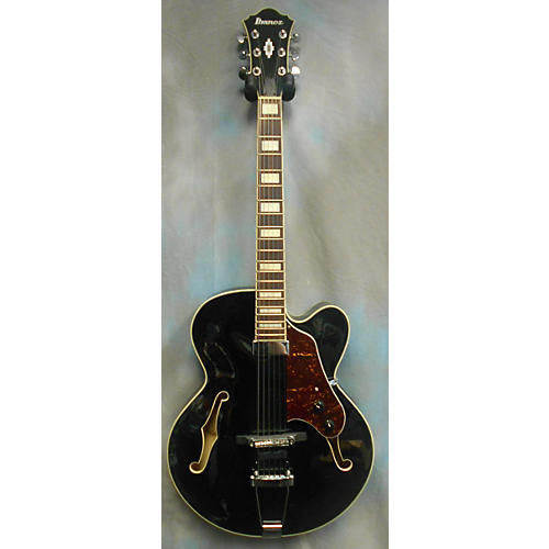 Ibanez AF71F Hollow Body Electric Guitar-thumbnail