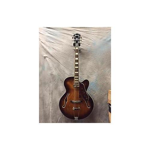 Ibanez AF71F-tBC-12-01 Hollow Body Electric Guitar-thumbnail