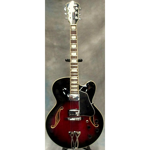 Ibanez AF75 Hollow Body Electric Guitar-thumbnail