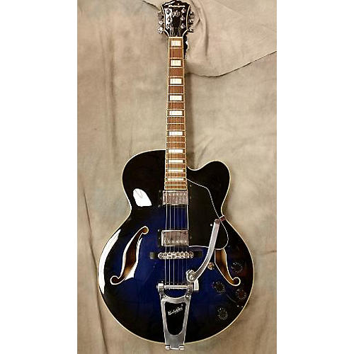 Ibanez AF75 Hollow Body Electric Guitar