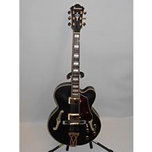 Ibanez AF75G- BKF Hollow Body Electric Guitar