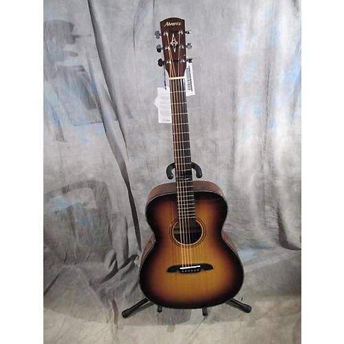 Alvarez AFA1965 Acoustic Guitar-thumbnail