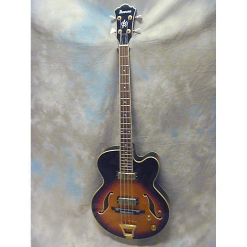 Ibanez AFB200 Electric Bass Guitar-thumbnail