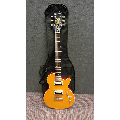Epiphone AFD LES PAUL SPC II Solid Body Electric Guitar-thumbnail