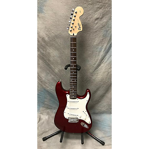 Squier AFFINITY STRAT Solid Body Electric Guitar