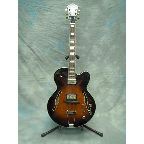 Ibanez AFJ85 Hollow Body Electric Guitar