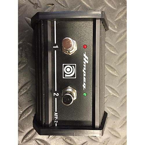 Ampeg AFP2 Footswitch Footswitch-thumbnail