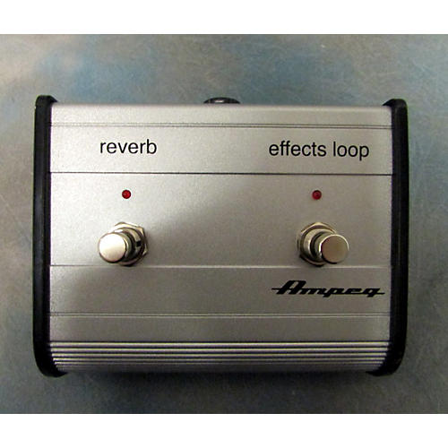 Ampeg AFP2 Footswitch Footswitch