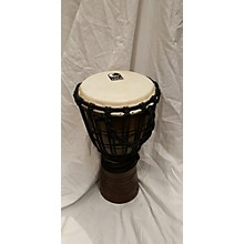 Toca AFRICAN MASK DJEMBE Djembe