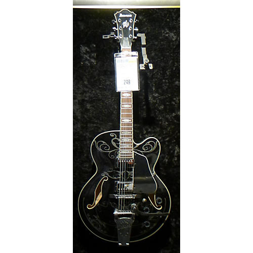 Ibanez AFS75T Artcore Hollow Body Electric Guitar