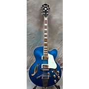 Ibanez AFS75TD Hollow Body Electric Guitar
