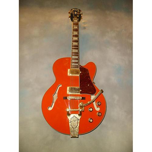 Ibanez AFT75TDG Hollow Body Electric Guitar-thumbnail
