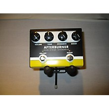 Jet City Amplification AFTERBURNER Effect Pedal